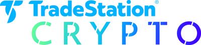 TradeStation Crypto Logo (PRNewsfoto / TradeStation Crypto, Inc.)