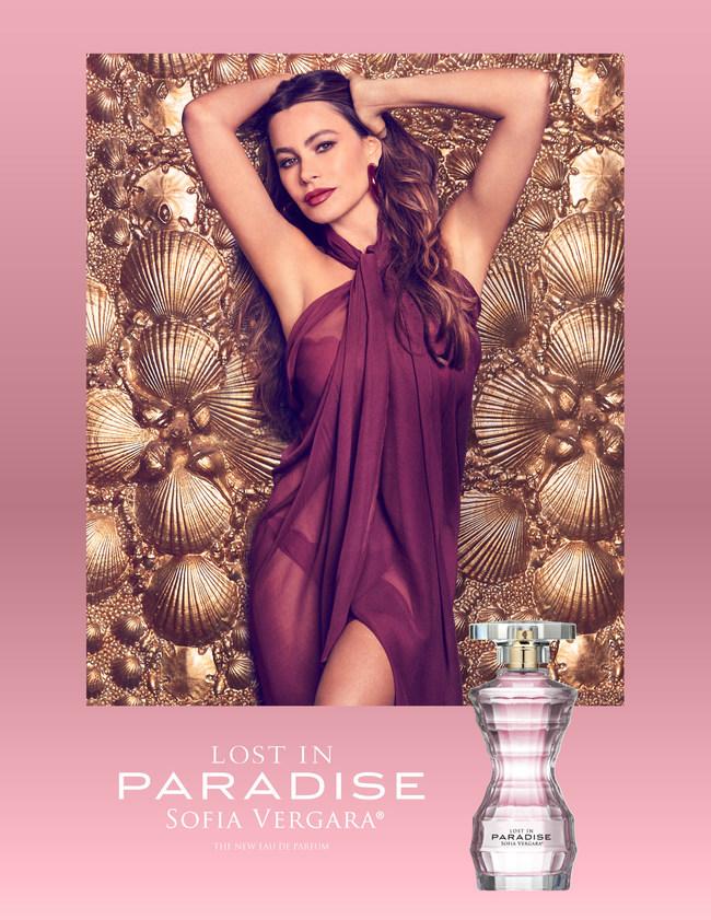 (PRNewsfoto/Parlux Fragrances Ltd.)