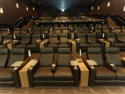 Cinépolis Luxury Cinemas San Mateo
