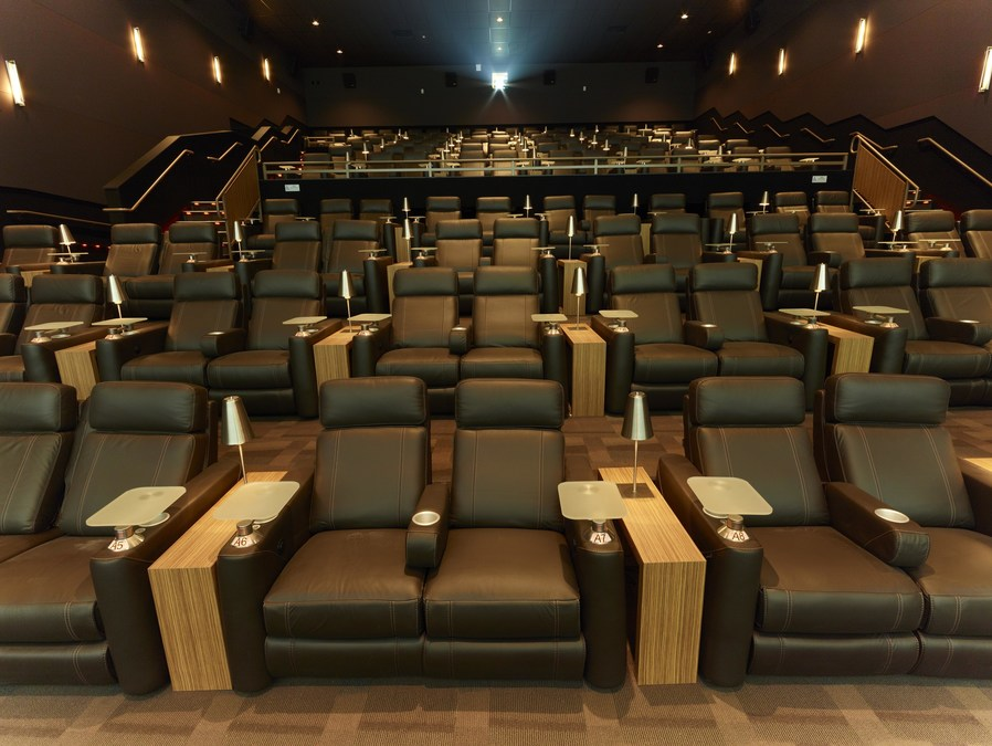 Cinepolis Luxury Cinemas Debuts First Theater In Northern California With Opening Of 10 Screen Luxury Cinema In San Mateo
