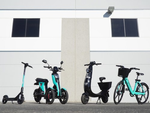 OjO Electric Announces Transformational Transaction to Acquire Gotcha Mobility (CNW Group/OjO Electric Corp.)
