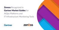 Zenoss Recognized in Gartner Market Guide for AIOps Platforms