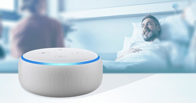 OrbitaASSIST is a digitally reimagined voice-powered, AI-driven virtual health assistant proven to improve patient communication at the bedside. Research shows as much as 70% reduction in median response time to calls for help, 87% of nurses feeling more confident in responding to calls, and 100% of patients preferring it for future hospitalization