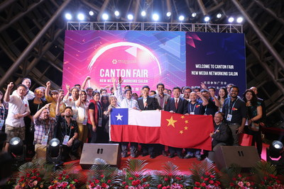 Never Too Far, Never Too Late: Chilean Buyers Help Expand Canton Fair's Influence in South America