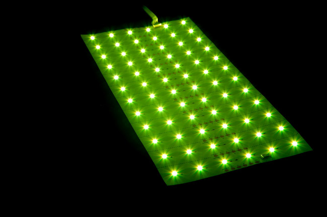 Environmental Lights 5-in-1 LED Light Sheets