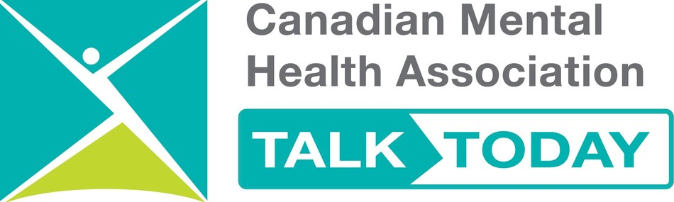 CMHA Talk Today (CNW Group/Canadian Mental Health Association, Ontario Division)