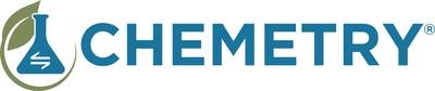 Chemetry Logo