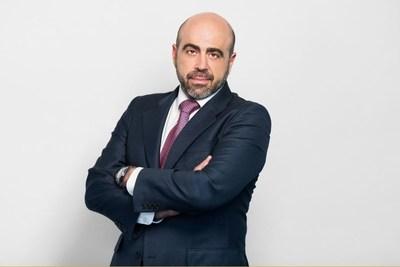JAVIER ESTEBAN CARRASCÓN, CEO Y DIRECTOR GENERAL DE CONDÉ NAST MÉXICO Y LATINOAMÉRICA