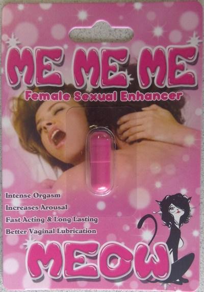 Me Me Me Meow (CNW Group/Health Canada)