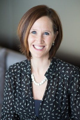 Leah McGrath, new VP of Public Affairs at Knowledge Services