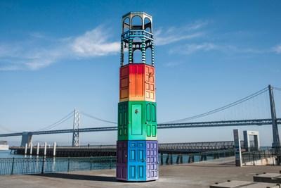 Gay spoty v San Francisku