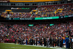 Recycle Track Systems and FedExField Announce Partnership Launching Recycling and Sustainability Practices