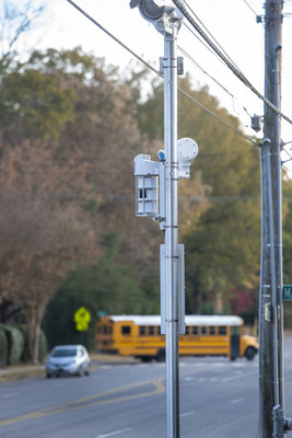 City of Memphis and Conduent Introduce Speed Safety Program to Increase Safety in School Zones and S-Curves
