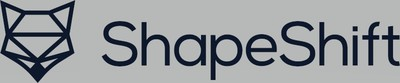 ShapeShift Logo (PRNewsfoto/ShapeShift)