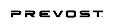 Logo: Prevost (Groupe CNW/Prévost)