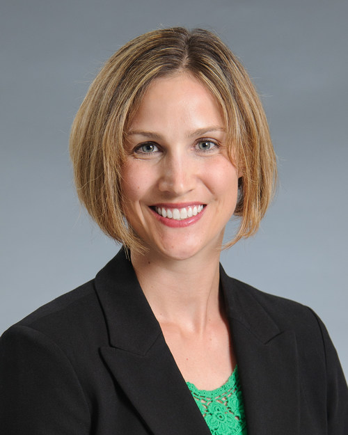 Kristin Ferguson, Second Vice President, CFO and Actuary, Wealth Management Group, Securian Financial
