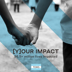 TOMS Releases 2019 Impact Report