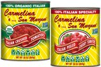 GONE NAKED! Mangia, Inc.™ Introduces Two Bare Offerings to its Line of Carmelina 'e…San Marzano® Italian Tomatoes