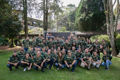Participantes no APEX NID LEADER ? NID COMPORTAMENTAL, Hotel Terras Altas - edição Março-2019