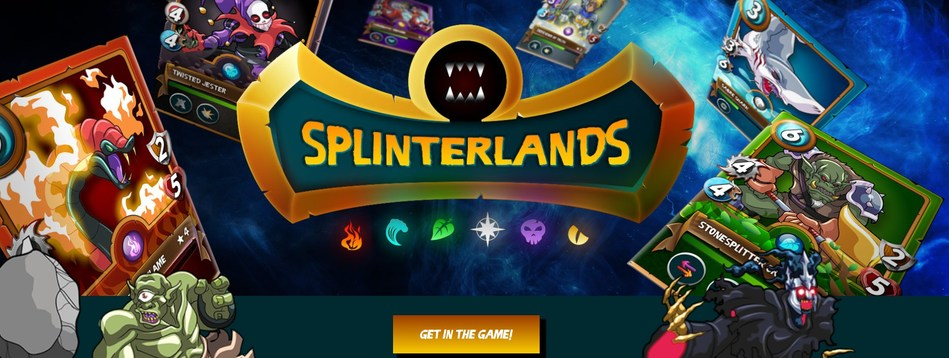 Splinterlands, Popular MultiPlayer Digital Collectible Trading Card Game, to Integrate with WAX