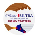 Michelob ULTRA Becomes The Official Beer of Turkey Trotters™