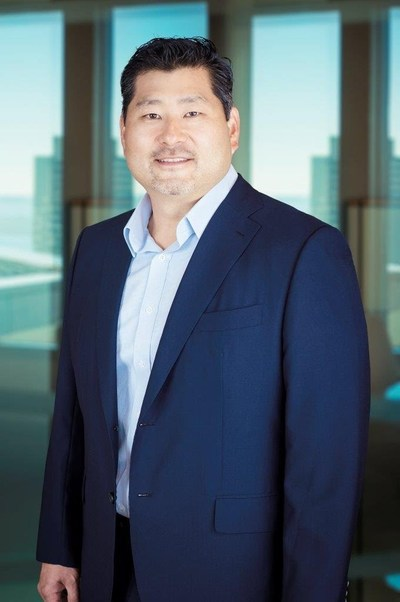 Harry Kim joins inHealth as Chairman of the Board