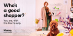Klarna Unleashes Campaign for Dog Lovers, Designed to Make Shopping with Furry Friends Easy