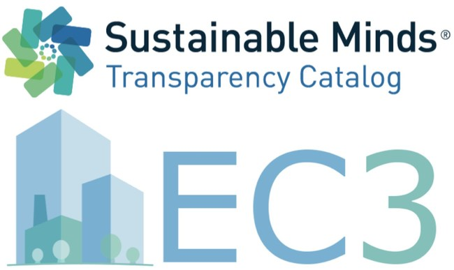 TransparencyCatalog.com | BuildingTransparency.org (PRNewsfoto/Sustainable Minds)