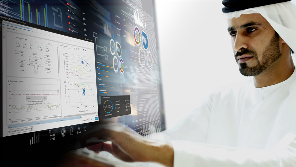, ADNOC Selects Honeywell Platform For One Of The Largest Predictive Maintenance Projects In The Oil And Gas Industry, Blockcast.cc