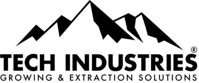 Tech Industries Logo (PRNewsfoto/Delta Separations, LLC)