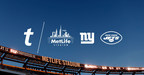 ­Ticketmaster To Bring Latest Technology Innovations To All Live Events At MetLife Stadium