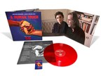 Songwriters Jackson Browne & Leslie Mendelson Release A Special Limited Edition Vinyl For Record Store Day Black Friday