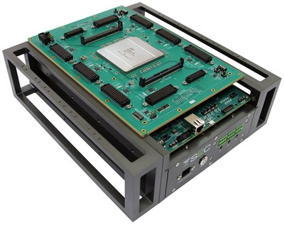 S2C Delivers New Prodigy FPGA Prototyping Solutions with the Industry's Highest Capacity FPGA from Intel