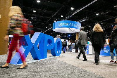 Deltek featured its new partnership with Alirrium and UiPath in the #DeltekInsight XPO, November 18-21 in Orlando, Florida
