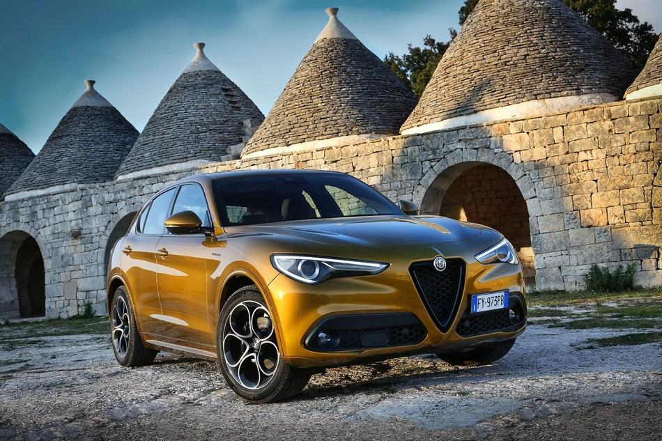 The new Alfa Romeo Giulia and Stelvio MY2020: driving experience reaches a new level