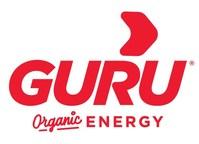 Logo: GURU Organic ENERGY (CNW Group/GURU)
