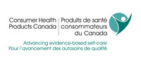 Logo: Consumer Health Products Canada (CNW Group/Consumer Health Products Canada/CHP Canada)