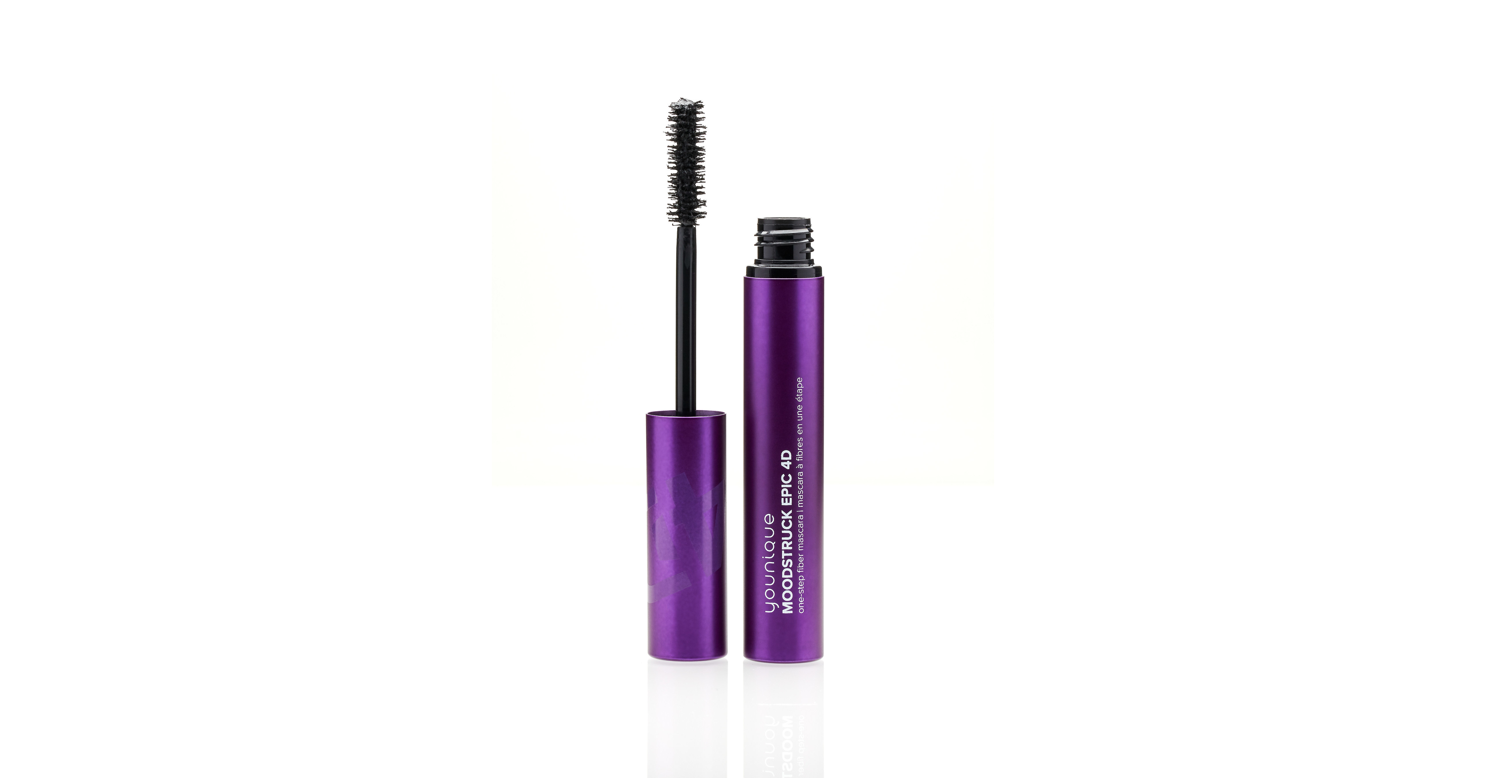 4d One Step Fiber Mascara In Only Six