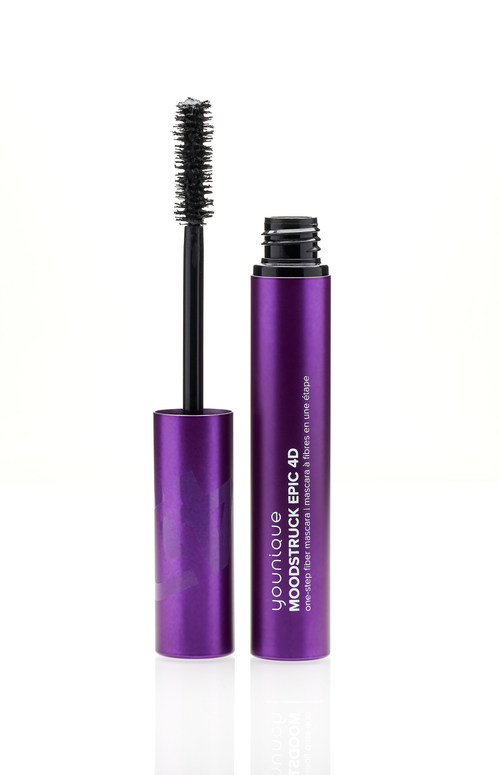 Younique Sells Over 1 Million of Its Iconic MOODSTRUCK EPIC® 4D One-Step Fiber Mascara