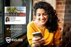 We Insure Joins Forces with Adwerx to Power Digital Advertising for All Franchise Locations