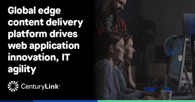 CenturyLink Launches CDN Edge Compute