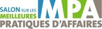 Logo: Salon sur les meilleures pratiques d'affaires (CNW Group/Mouvement québécois de la qualité)