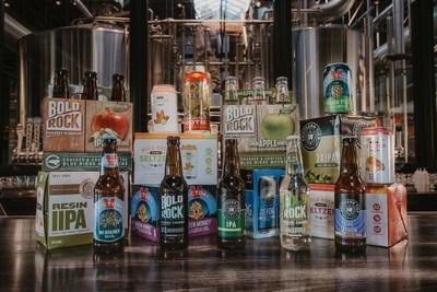 (PRNewsfoto/Artisanal Brewing Ventures)
