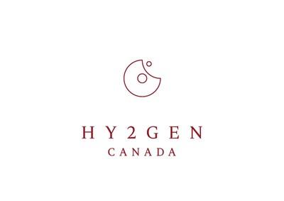 HY2GEN logo (CNW Group/Greenfield Global)