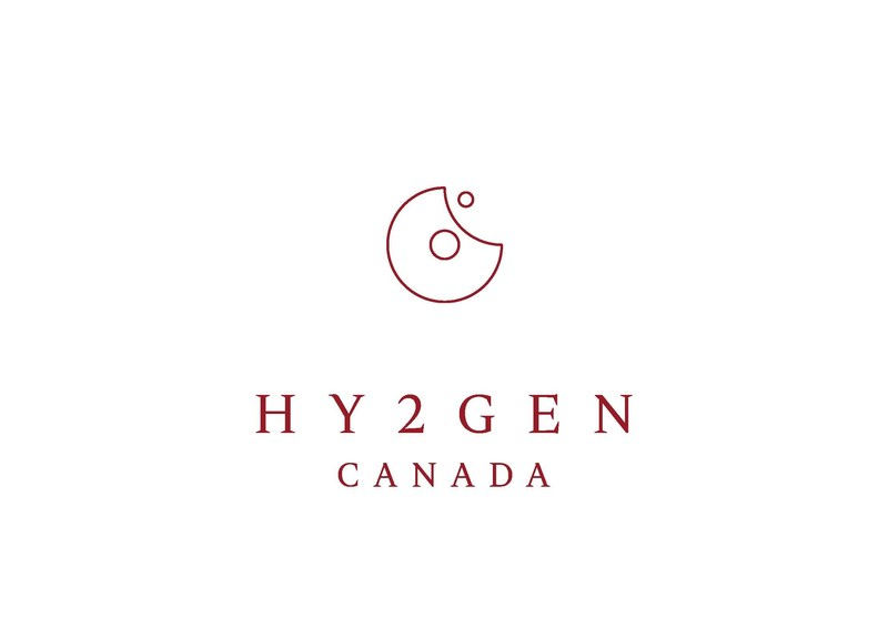 HY2GEN logo (CNW Group/Greenfield Global)