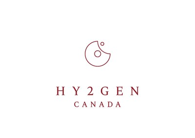 HY2GEN logo (Groupe CNW/Greenfield Global)