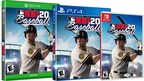 Brewers Slugger Christian Yelich Named Cover Athlete for 'R.B.I. Baseball 20'