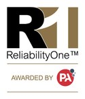Florida Power & Light Company win the National ReliabilityOne™ Excellence Award at PA Consulting's 19th Annual ReliabilityOne™ Awards Ceremony