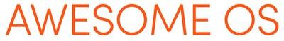 Awesome OS Logo