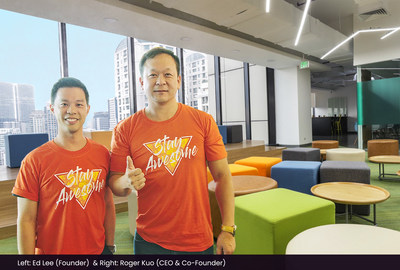 Awesome OS Announces Opening of New Office in Manila